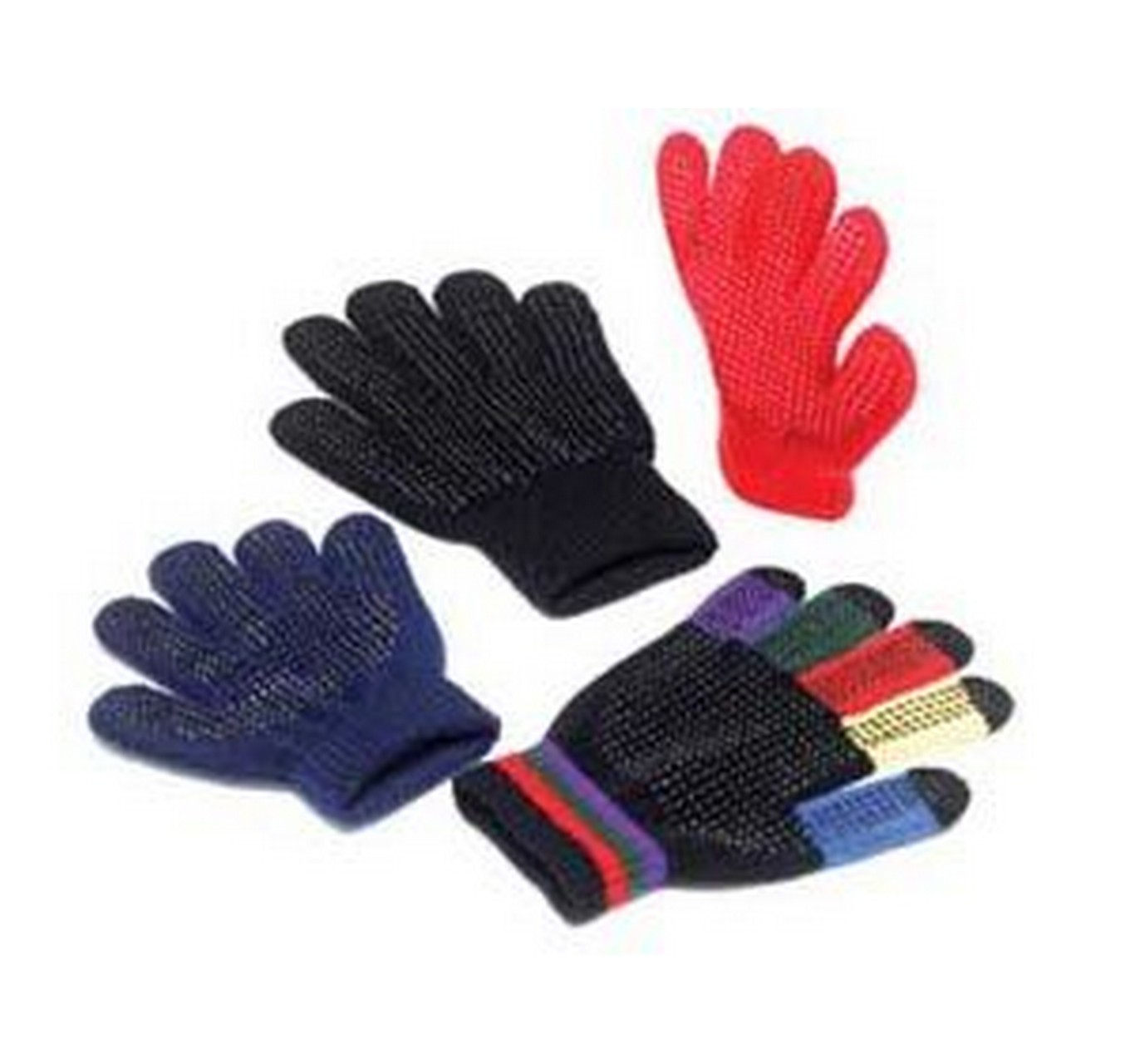 Adult Magic Gloves - Black