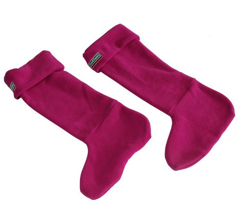 Boot Socks Raspberry 3-5