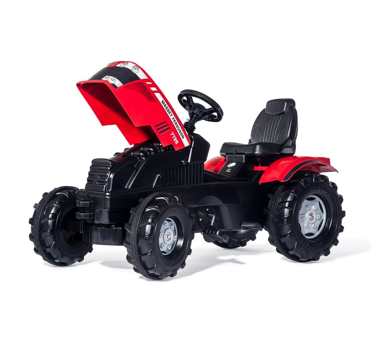 FarmTrac Massey Ferguson 8650