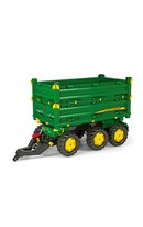 Multi-Trailer - John Deere