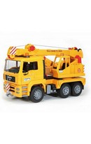 MAN Crane Lorry