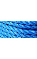 Blue Poly Rope 16mm x 27m