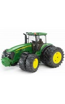 John Deere 7930 Dual Wheels