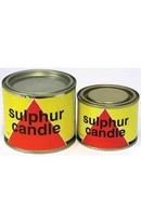 225g Battles Sulpher Candles