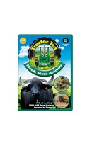 Meets More Animals DVD