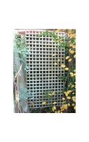 Light Screen Trellis 6x2ft
