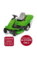 MR 4082 Ride-on Lawn Mower