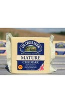 Mature Cheddar Approx 500g