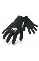 CAT Heavy Knit Work Glove L