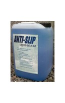 Anti-Slip Liquid De-icer 10L