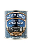 Hammered Black 750ml