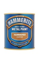 Hammered Copper 750ml