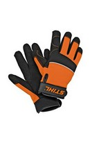 CARVER Work Gloves - M