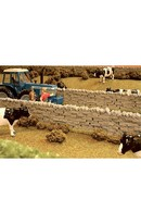 Authentic Stone Walling 4pk