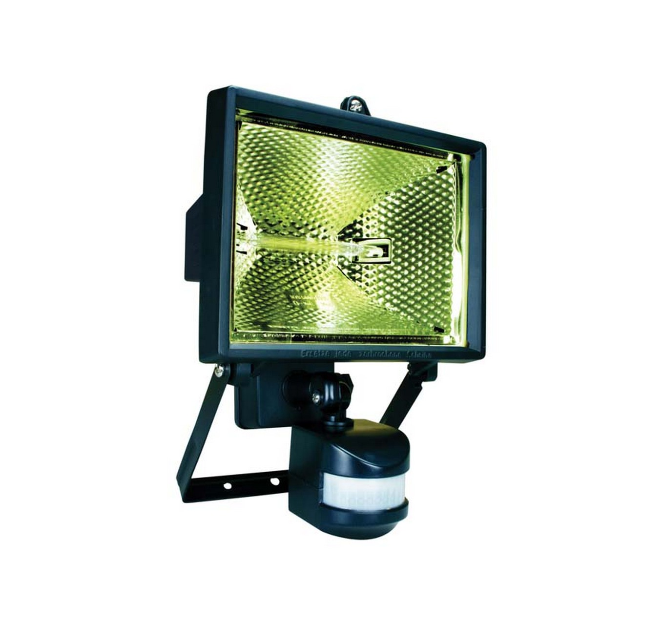 400W Security Floodlight & PIR