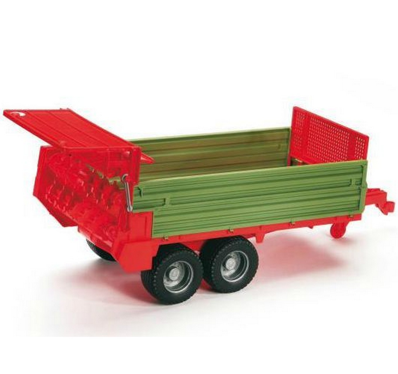 Stable Manure Spreader