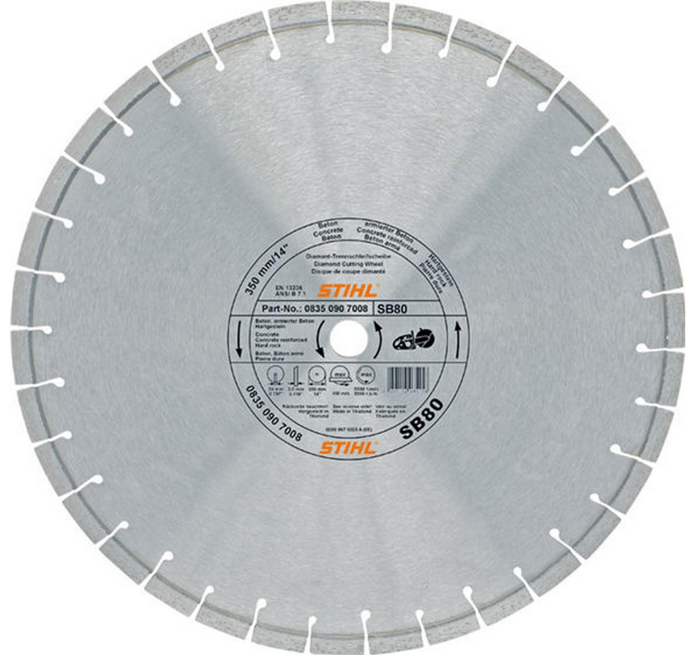 Diamond Disc 14