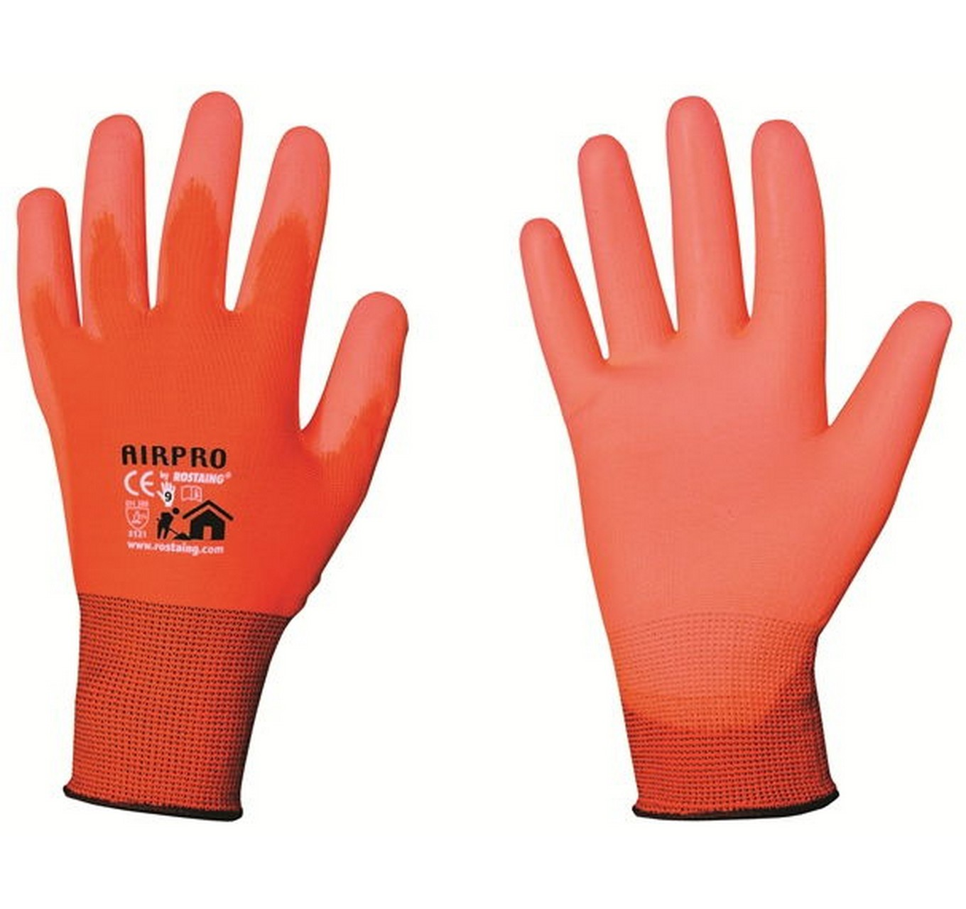 Airpro Gloves 10