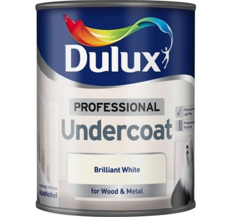 Undercoat White 750ml