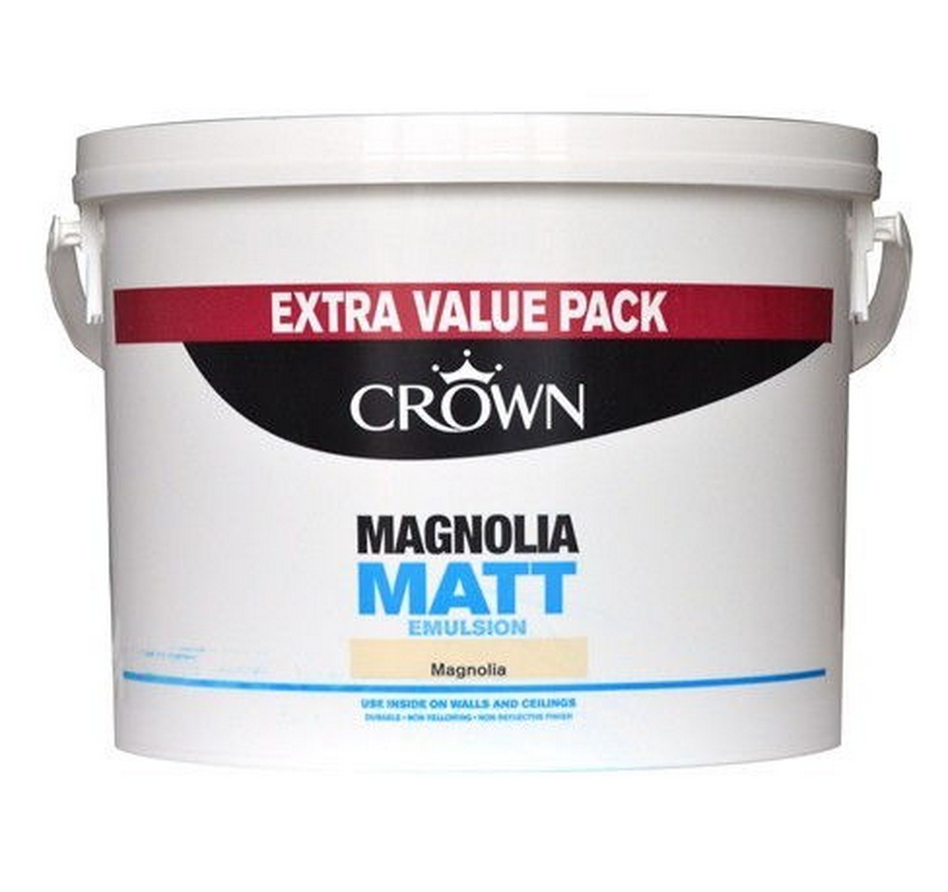 Matt Emulsion Magnolia 7.5L