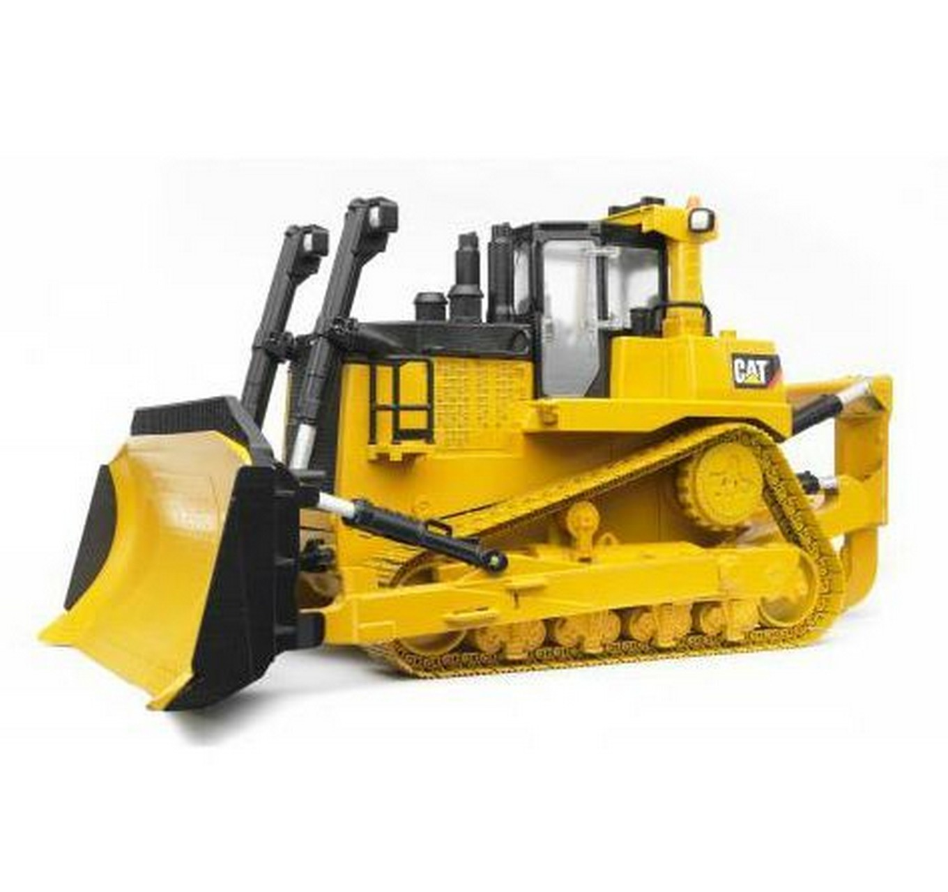 CAT Large Track-Type Tractor