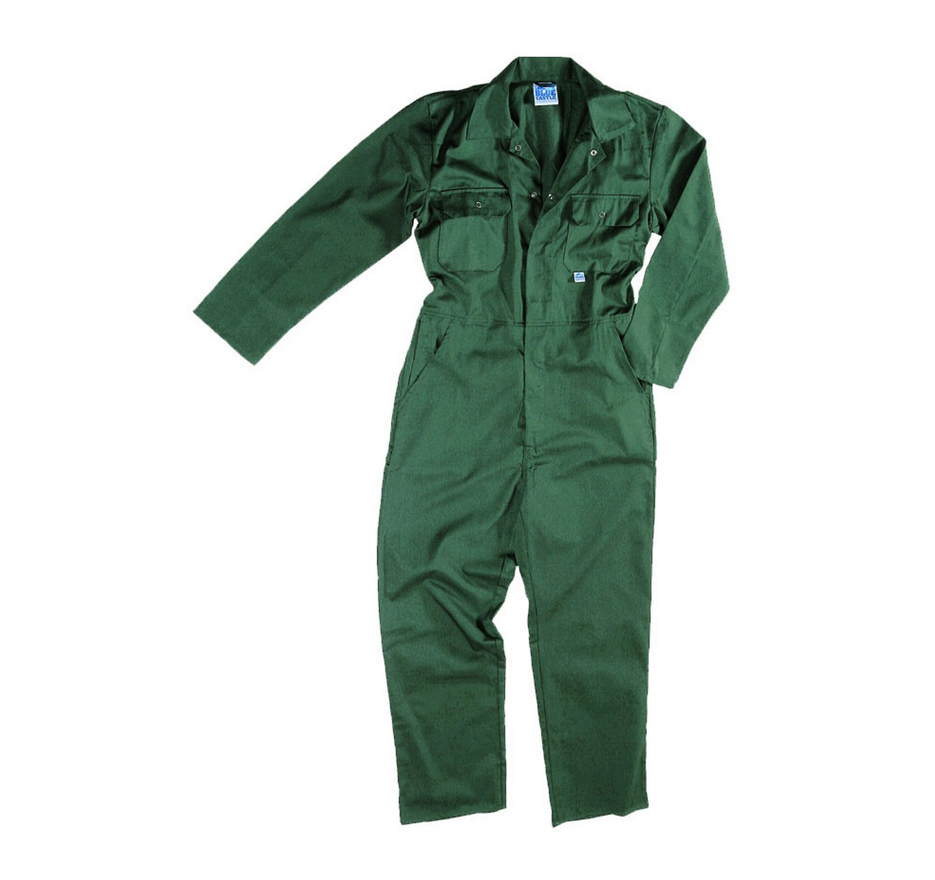 Boiler Suit - Spruce Green 42