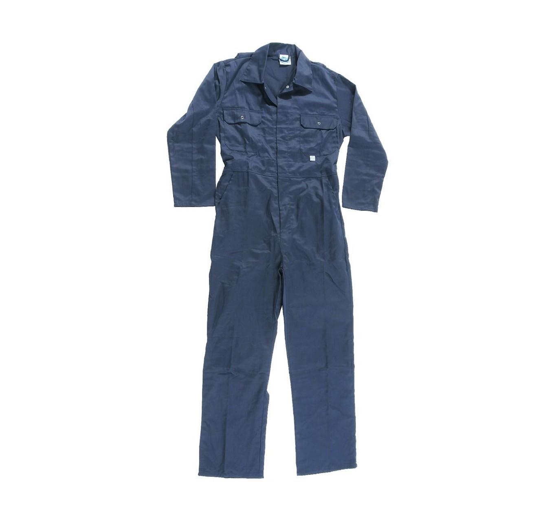 Boiler Suit - Navy 38