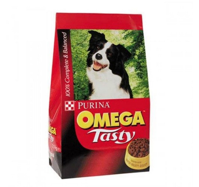 Omega Tasty Original 15kg