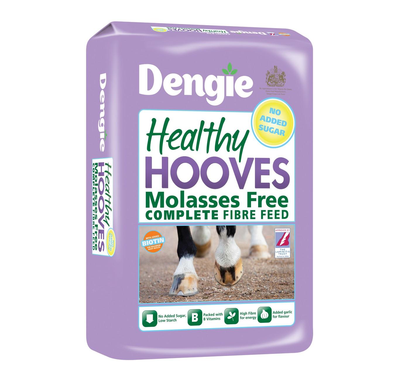 Dengie Healthy Hooves Mol Free