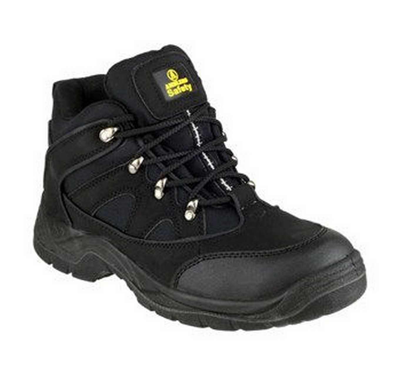 Safety Boot Amblers Fs151 9