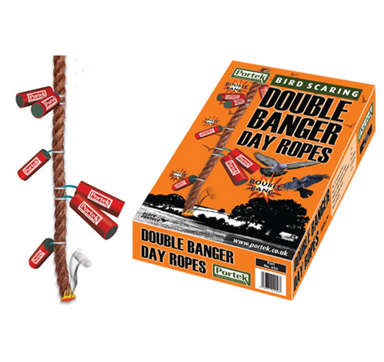 Double Banger Day Ropes 12pk