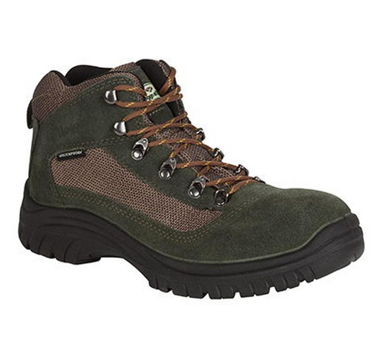 Rambler Hiking Boot Green 5