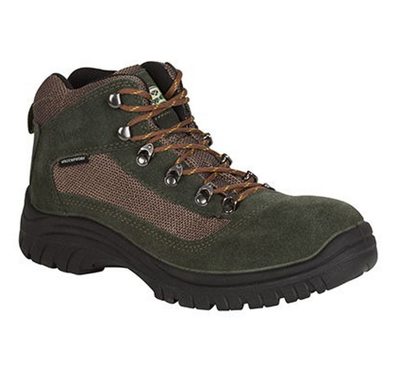 Rambler Hiking Boot Green 7