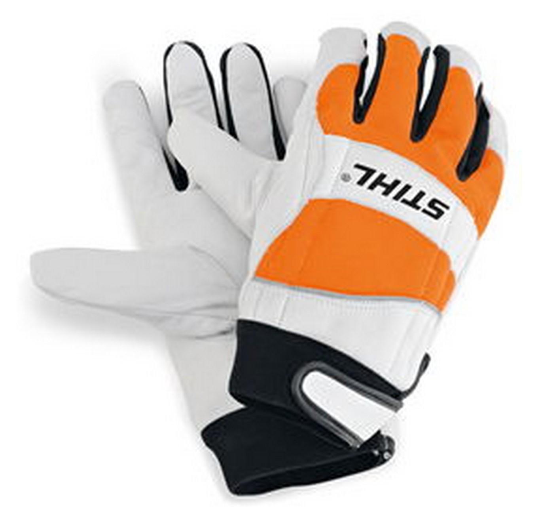 DYNAMIC Chainsaw Gloves - XL