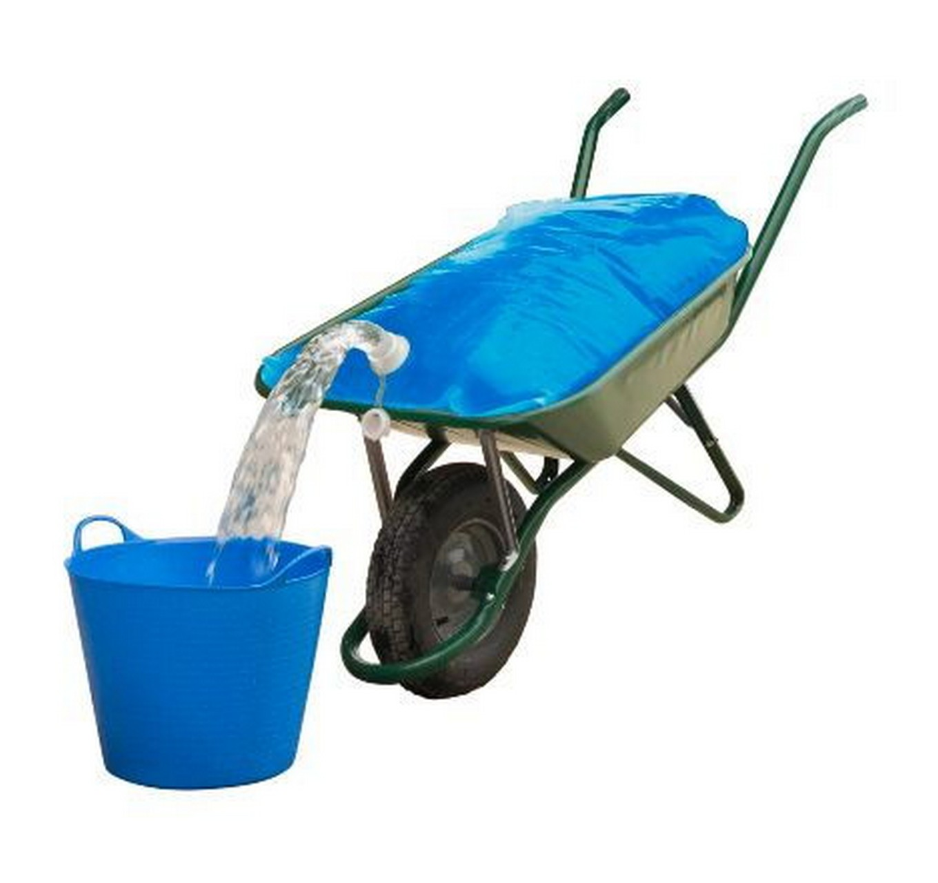 H2Go Water Carrier 80L