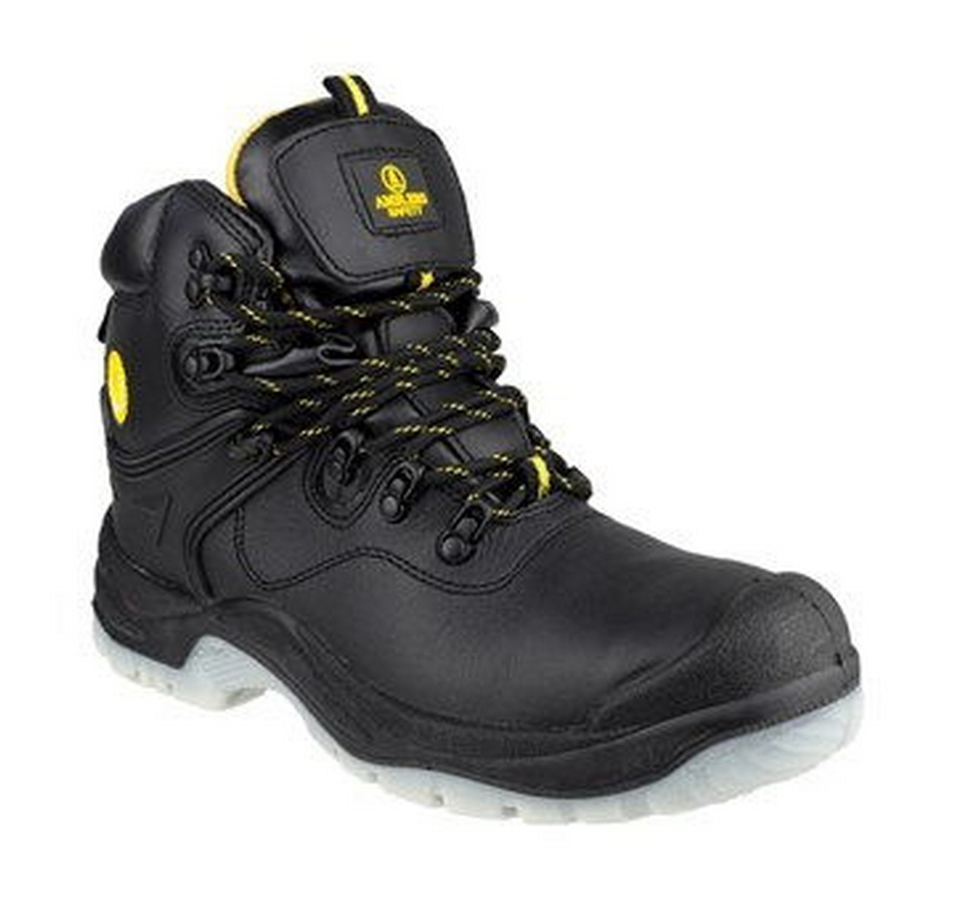 Safety Boot Amblers Fs198 7
