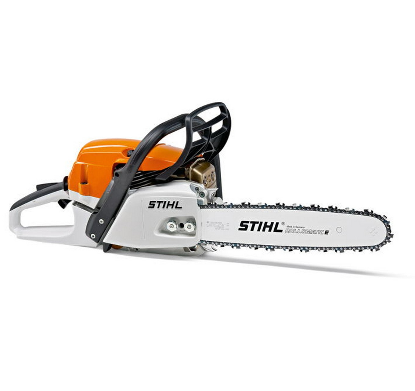 MS 261 C-M Chainsaw 16