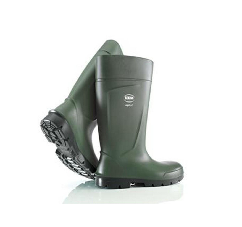 Agrilite Boots Steel 10