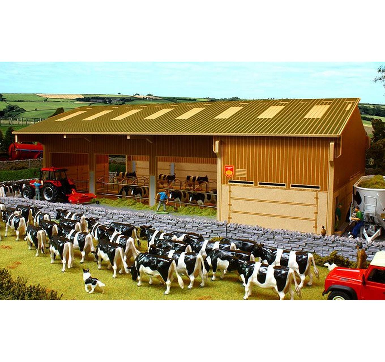 Big Basics Dairy Unit 1:32