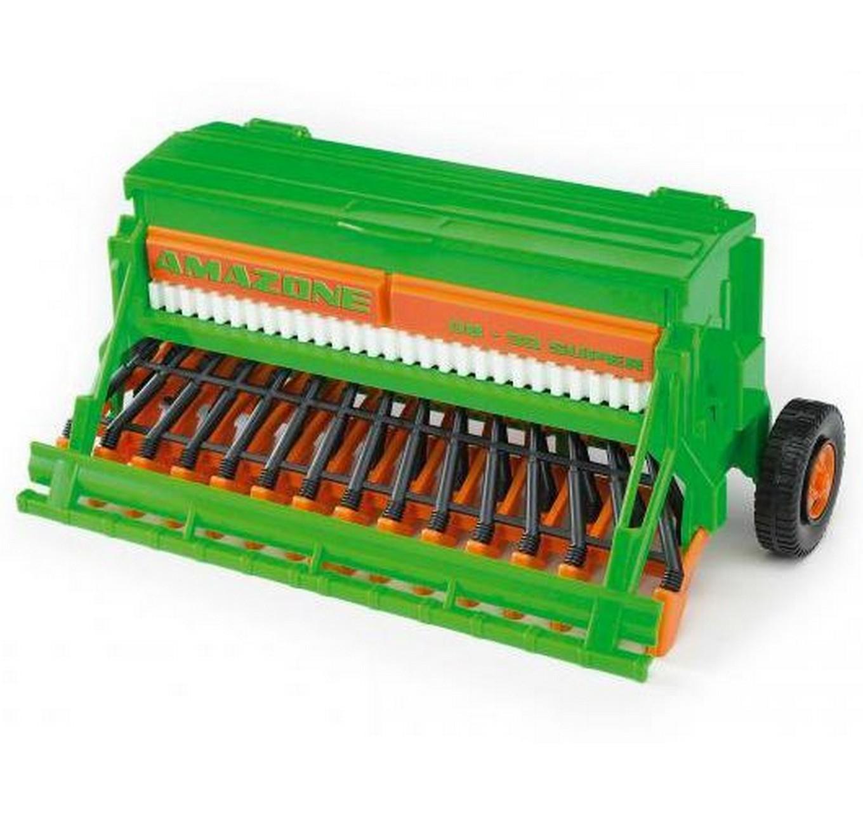 Amazone 08-30 Super Seed Drill