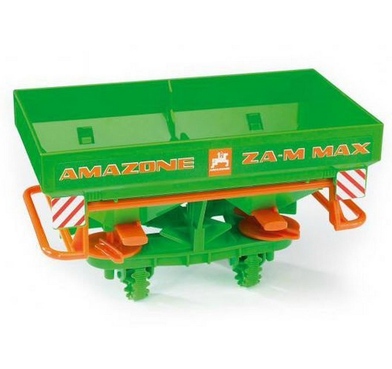 Amazone ZA-M Max Spreader
