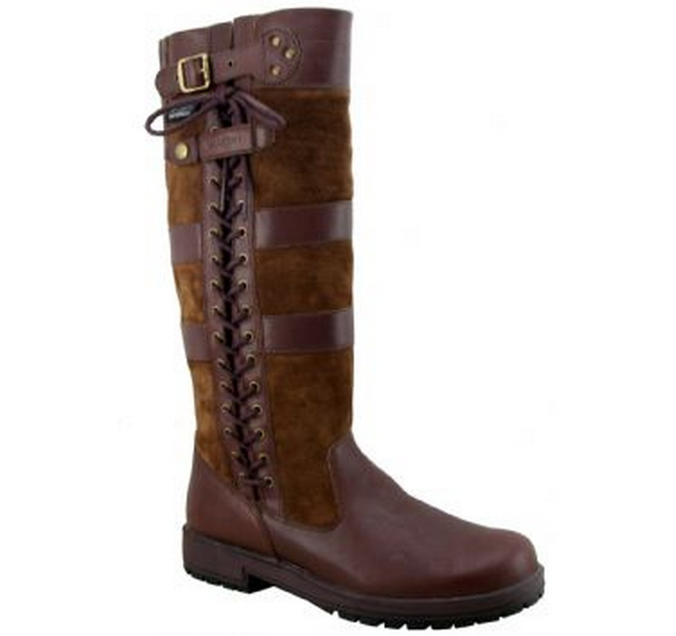 Ash Waterproof Country Boot 5