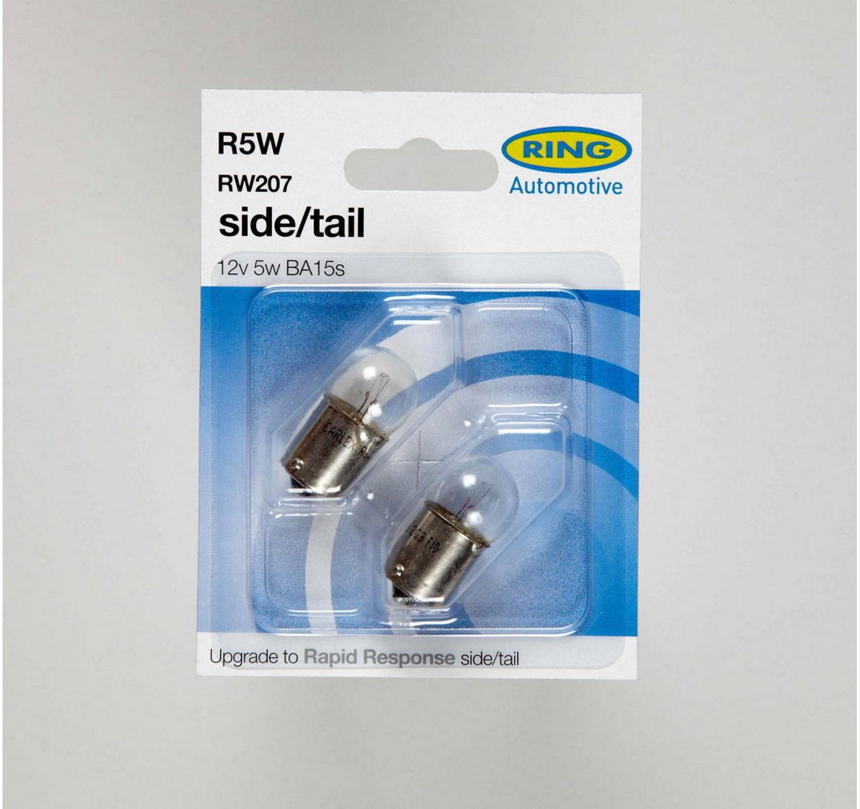 Side/tail Bulb Rw207