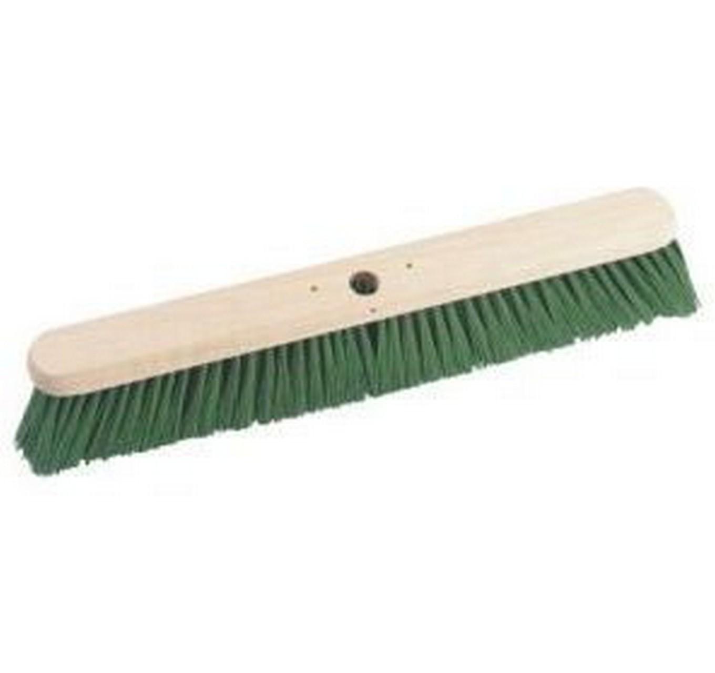 Green Platform Brush Head 24