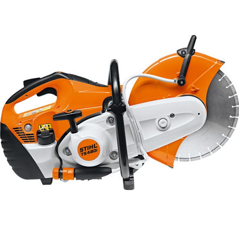 TS 480 I Cut-Off Saw 3.9kW