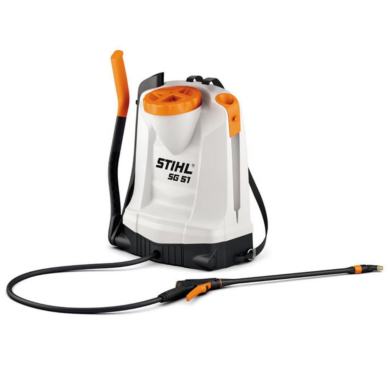 SG 51 Backpack Sprayer 12L