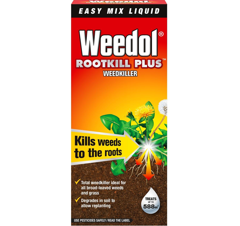 Rootkill Plus Conc 500ml
