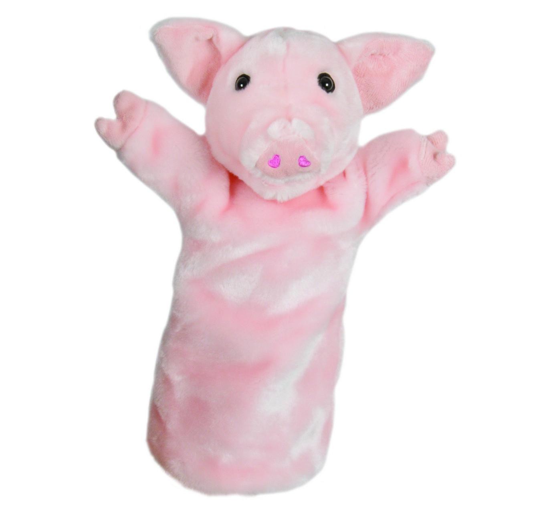 Long-Sleeve Pig