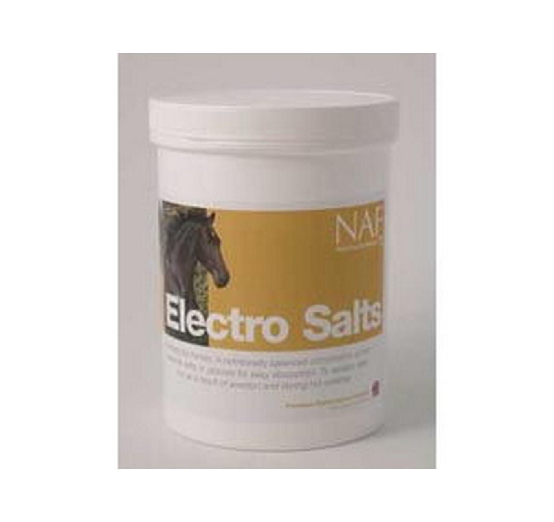 NAF Electro Salts 150g