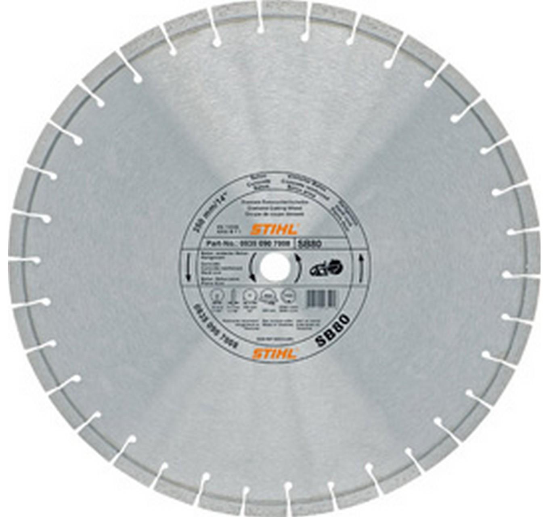 Diamond Disc 12